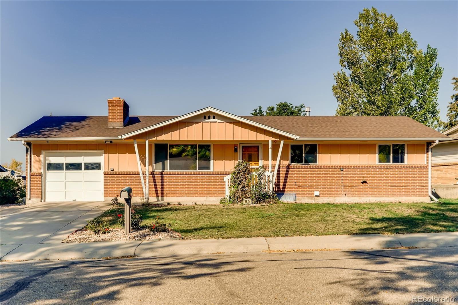 1615 Twin Sisters Drive, Longmont, CO 80504 - #: 7123244