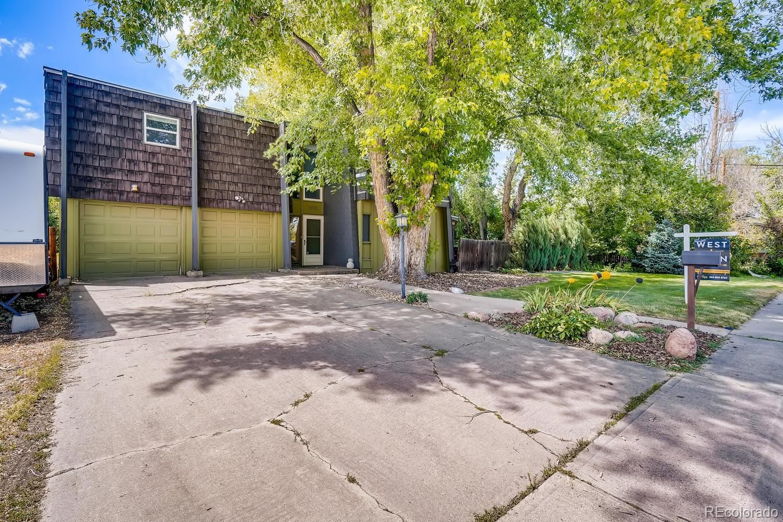 3773 Wright Street, Wheat Ridge, CO 80033 - #: 4538245