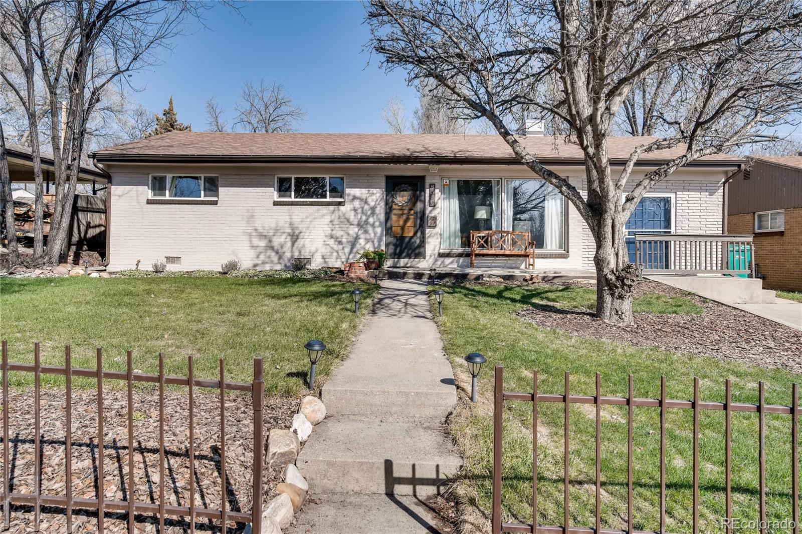 8530  Circle Drive, Westminster, CO 80031 - #: 3604246