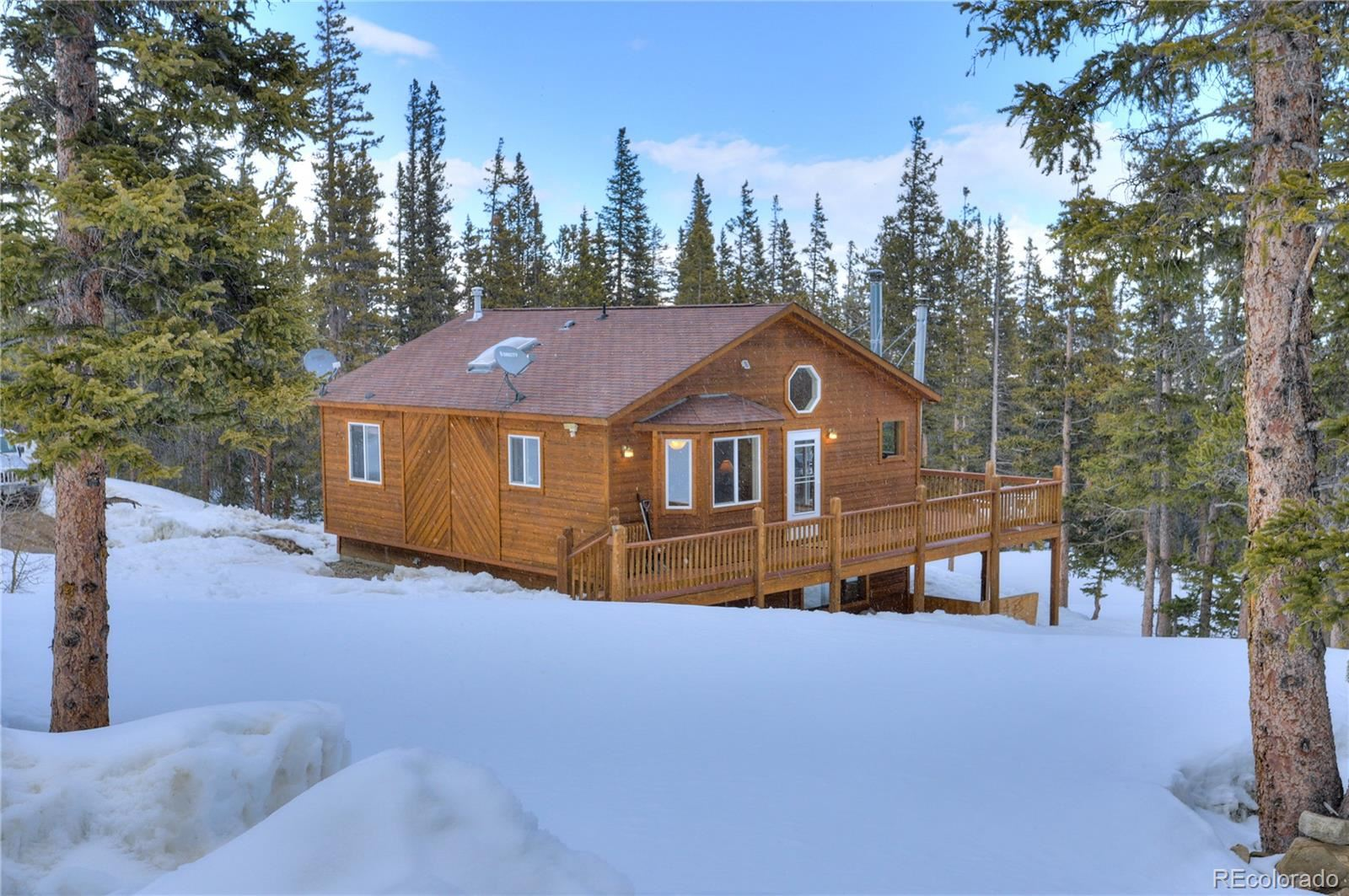 238  Prunes Place, Fairplay, CO 80440 - #: 3639246