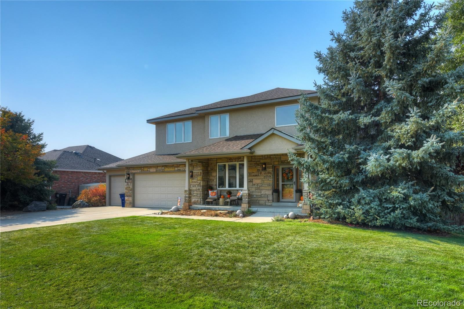 1420 Northridge Drive, Erie, CO 80516 - #: 7016247