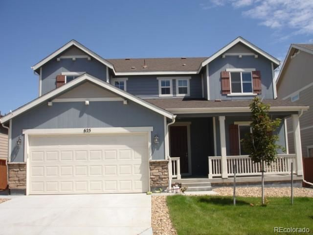 625 W 171st Place, Broomfield, CO 80023 - #: 4536249