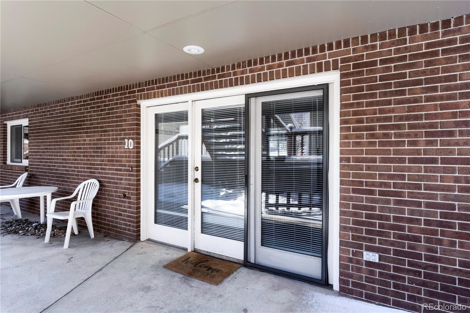 2200  Valley Forge Avenue  C2 #C2, Fort Collins, CO 80526 - #: 5073249