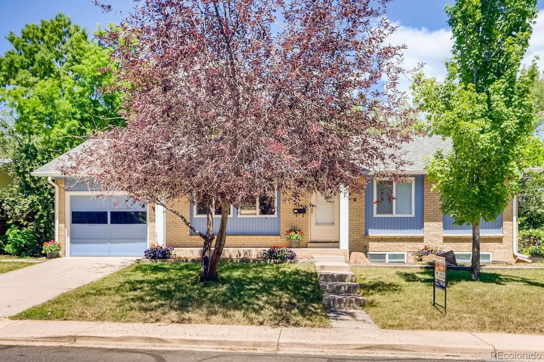 4125 Gilpin Drive, Boulder, CO 80303 - #: 2965250