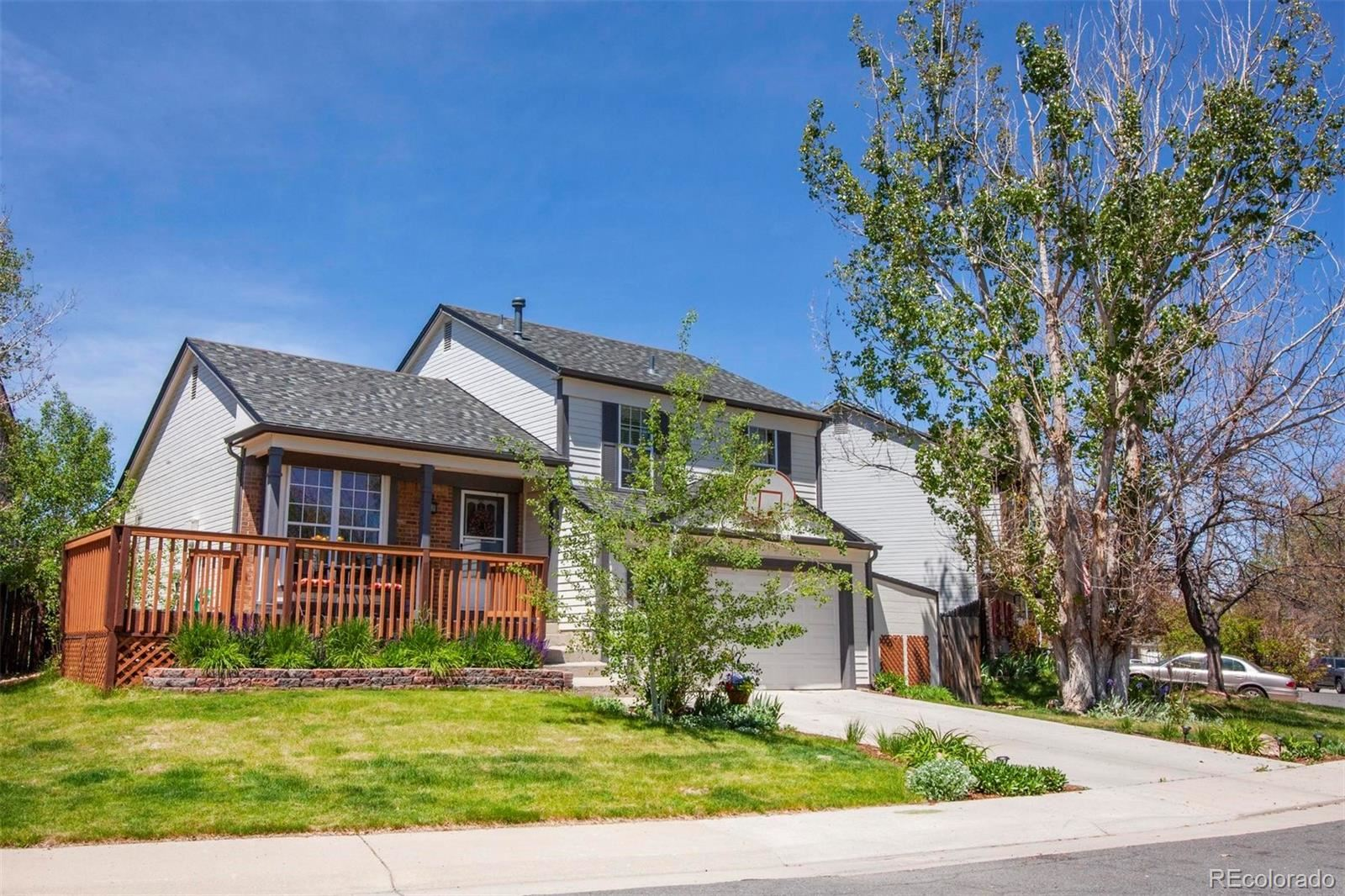 11205 W 102nd Place, Westminster, CO 80021 - #: 6381251