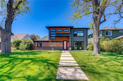 Photo of 2411  Perry Street, Denver, CO 80212 (MLS # 8048252)