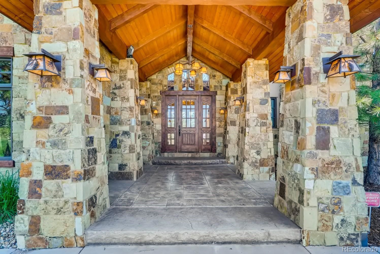 Photo of 8617 Preservation Trail, Parker, CO 80134 (MLS # 3746252)
