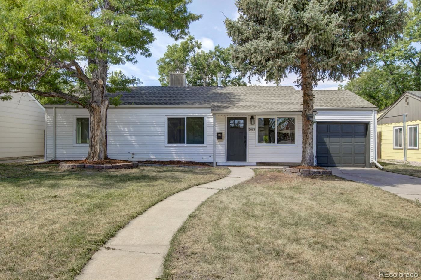 3025 S Grape Way, Denver, CO 80222 - #: 5672253
