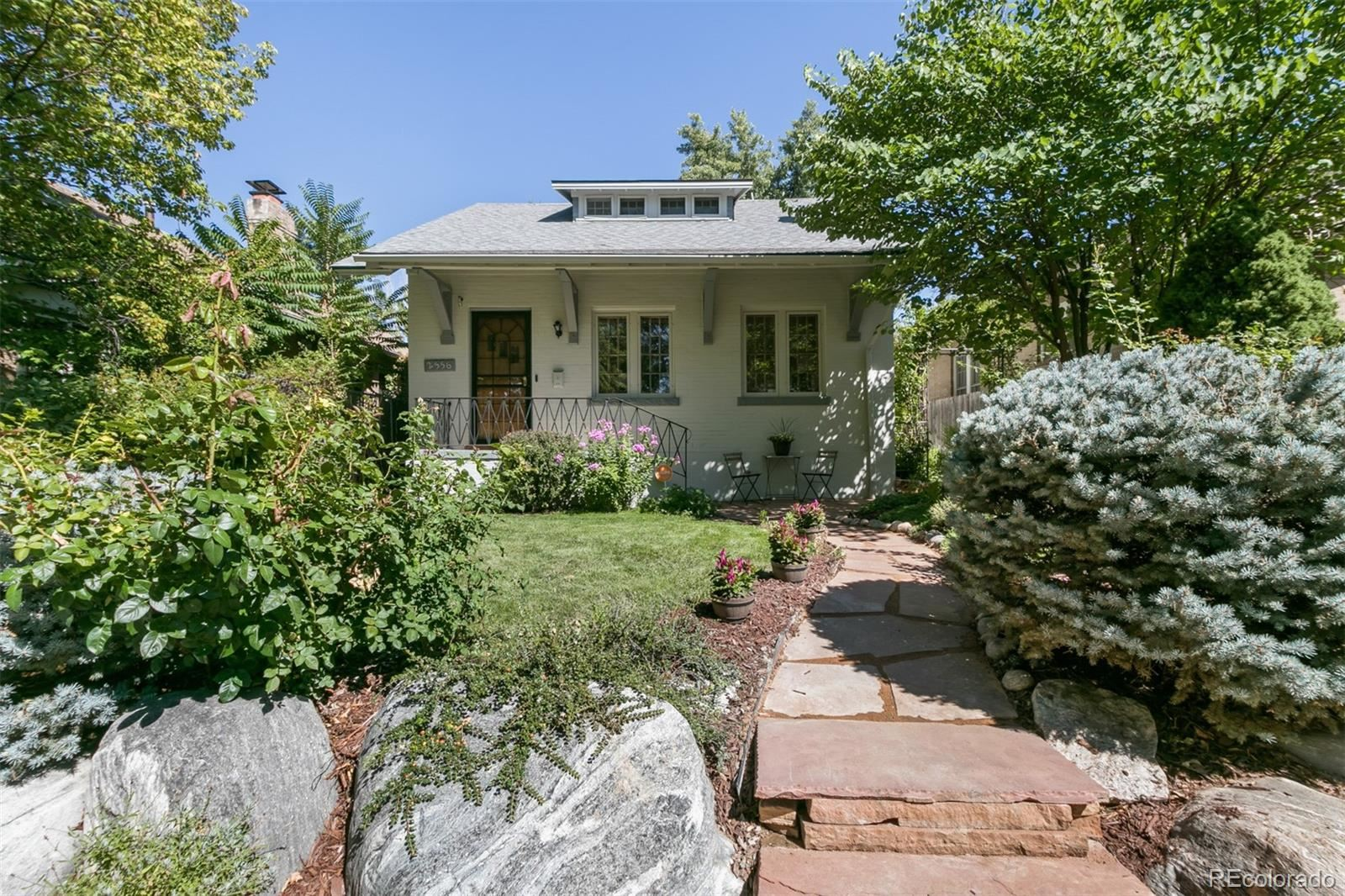 2556 Dexter Street, Denver, CO 80207 - #: 6368253