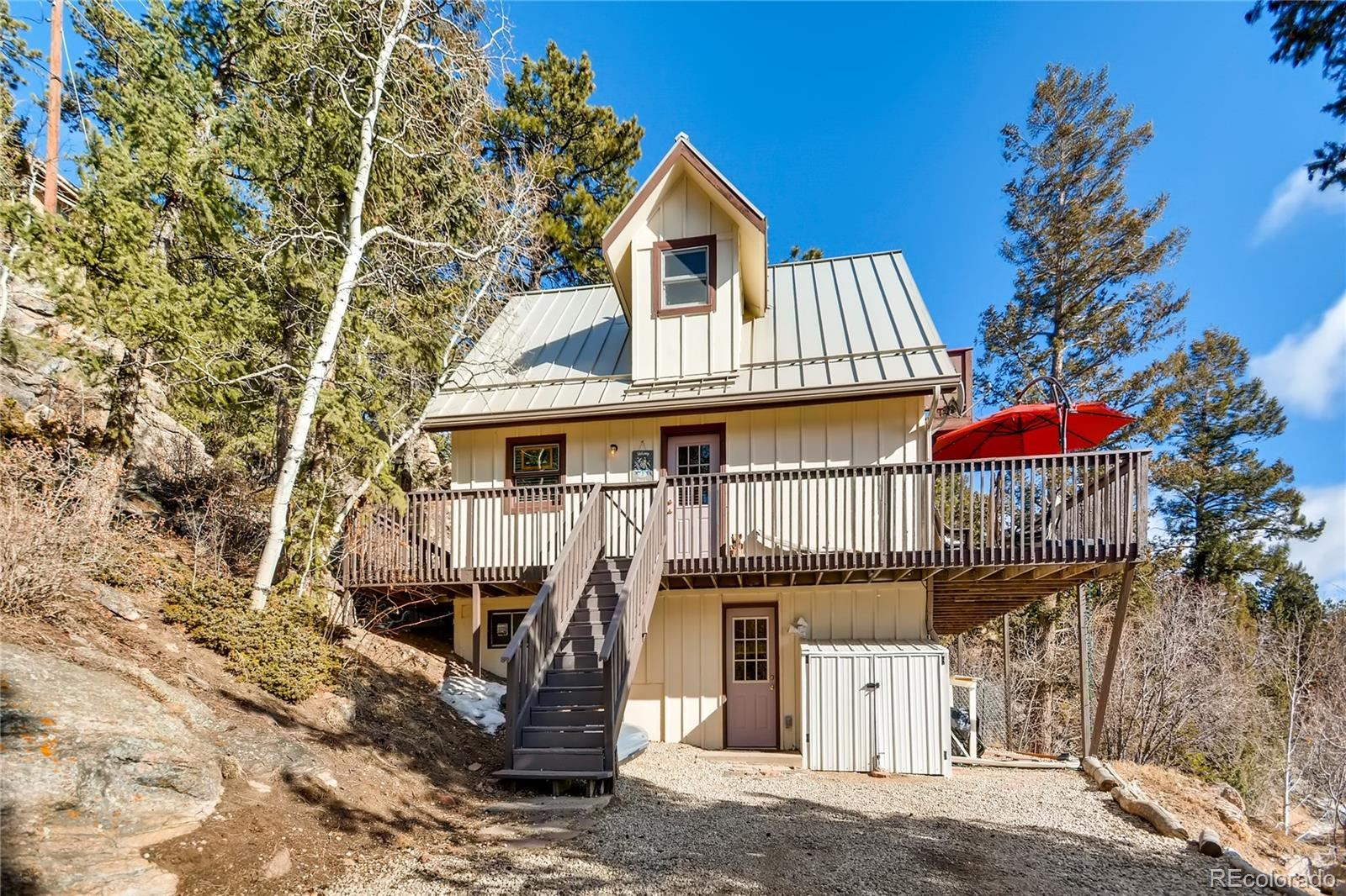 31247  Kings Valley, Conifer, CO 80433 - #: 6758253
