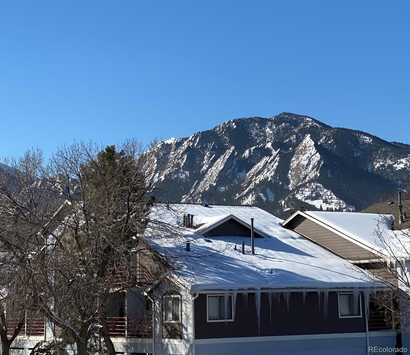 2227  Canyon Boulevard  202A #202A, Boulder, CO 80302 - #: 1750254