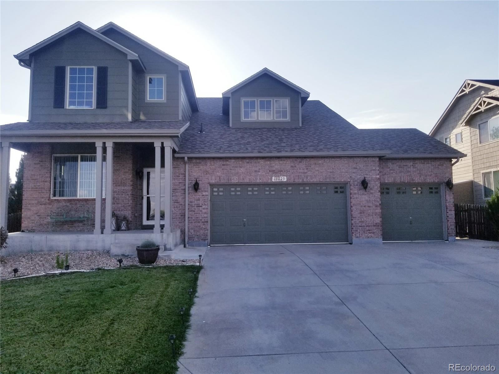 13025  Newport Street, Thornton, CO 80602 - #: 3652254