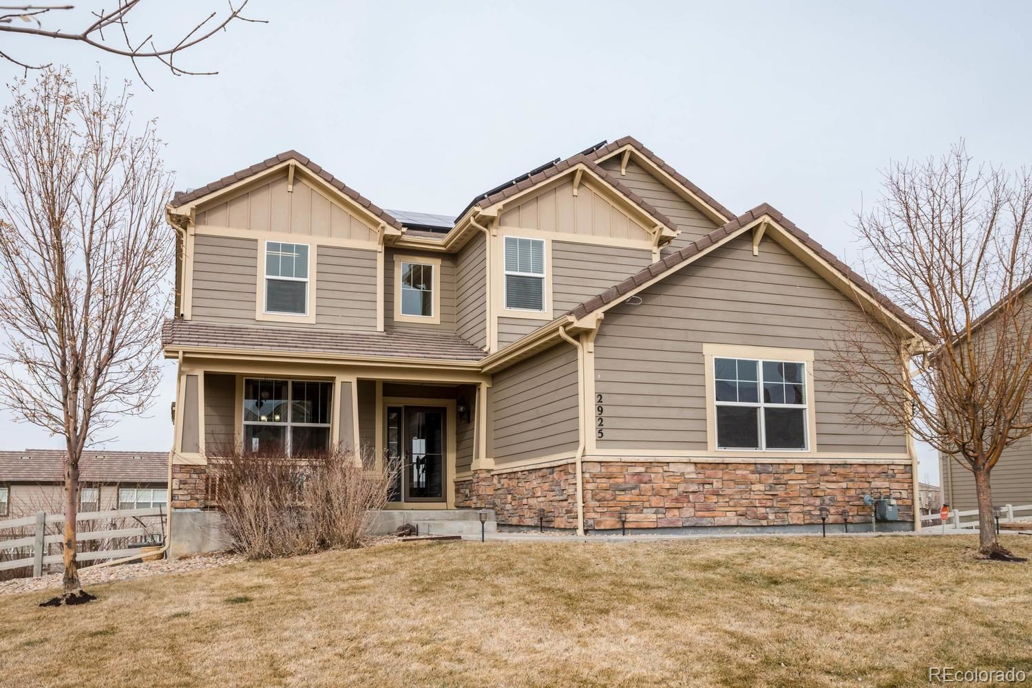 2925  Gemini Loop, Broomfield, CO 80023 - #: 9900254