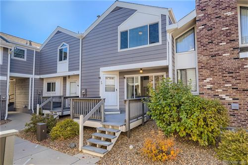Photo of 6815 W 84th Way #40, Arvada, CO 80003 (MLS # 5224256)