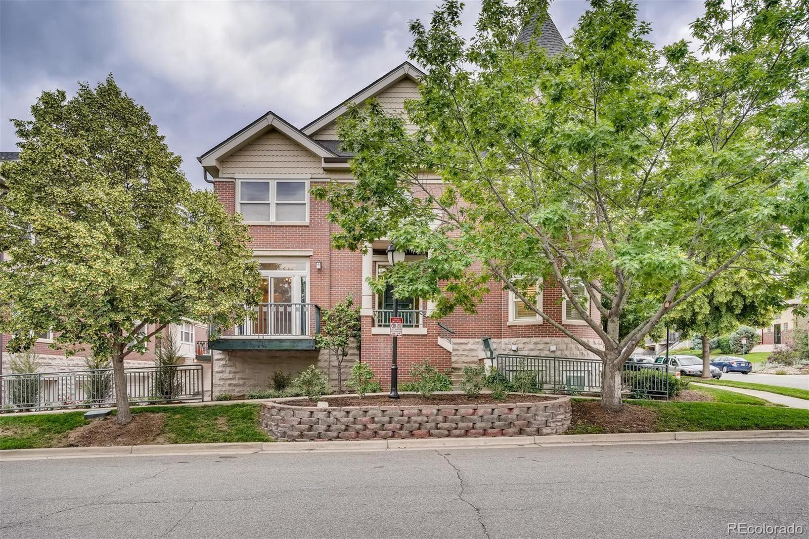 15 Jackson Street #A, Denver, CO 80206 - #: 2794256