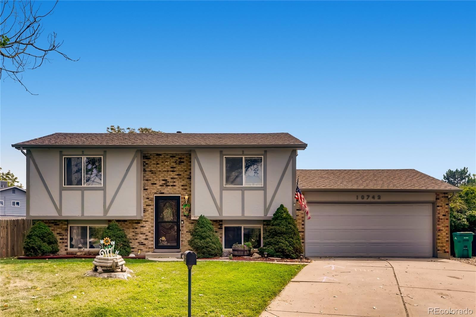 10742 Routt Court, Westminster, CO 80021 - MLS#: 2178257