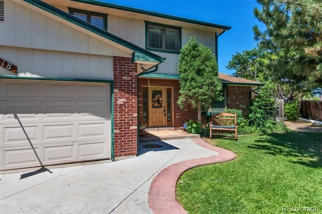 15818 East 8th Circle, Aurora, CO 80011 - #: 3348257