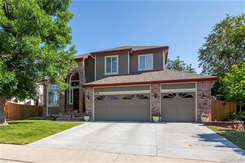 Photo of 10136 W 100th Court, Westminster, CO 80021 (MLS # 6236258)