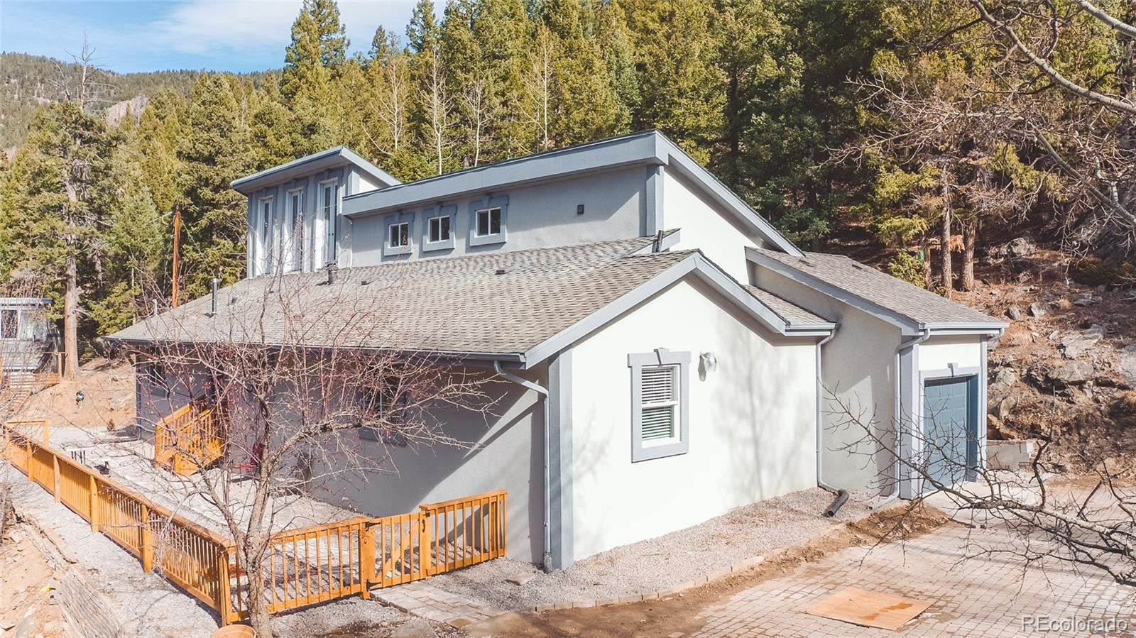 839  Aspen Place, Evergreen, CO 80439 - #: 7098258