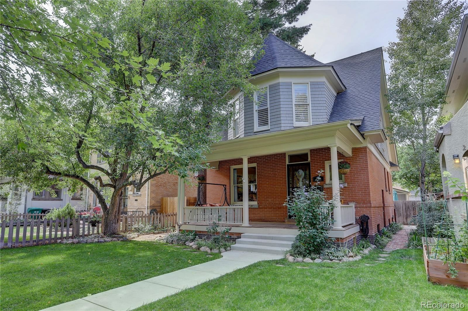 2337 Dexter Street, Denver, CO 80207 - #: 4545259