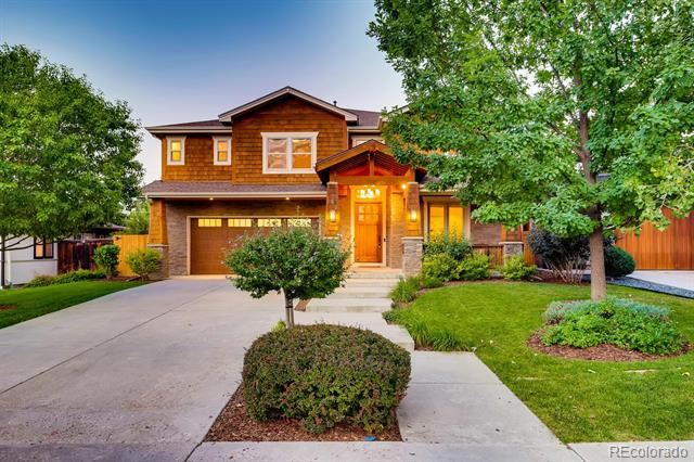 3004 South Bellaire Street, Denver, CO 80222 - #: 6301259