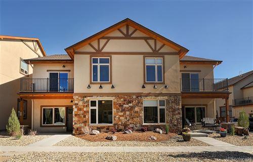 Photo of 202  Summitview Lane, Poncha Springs, CO 81242 (MLS # 5113260)