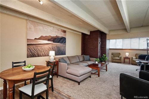 Photo of 675 S University Boulevard #102, Denver, CO 80209 (MLS # 8873260)