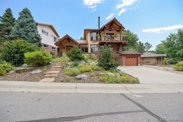 2707 Lookout View Drive, Golden, CO 80401 - #: 3940260