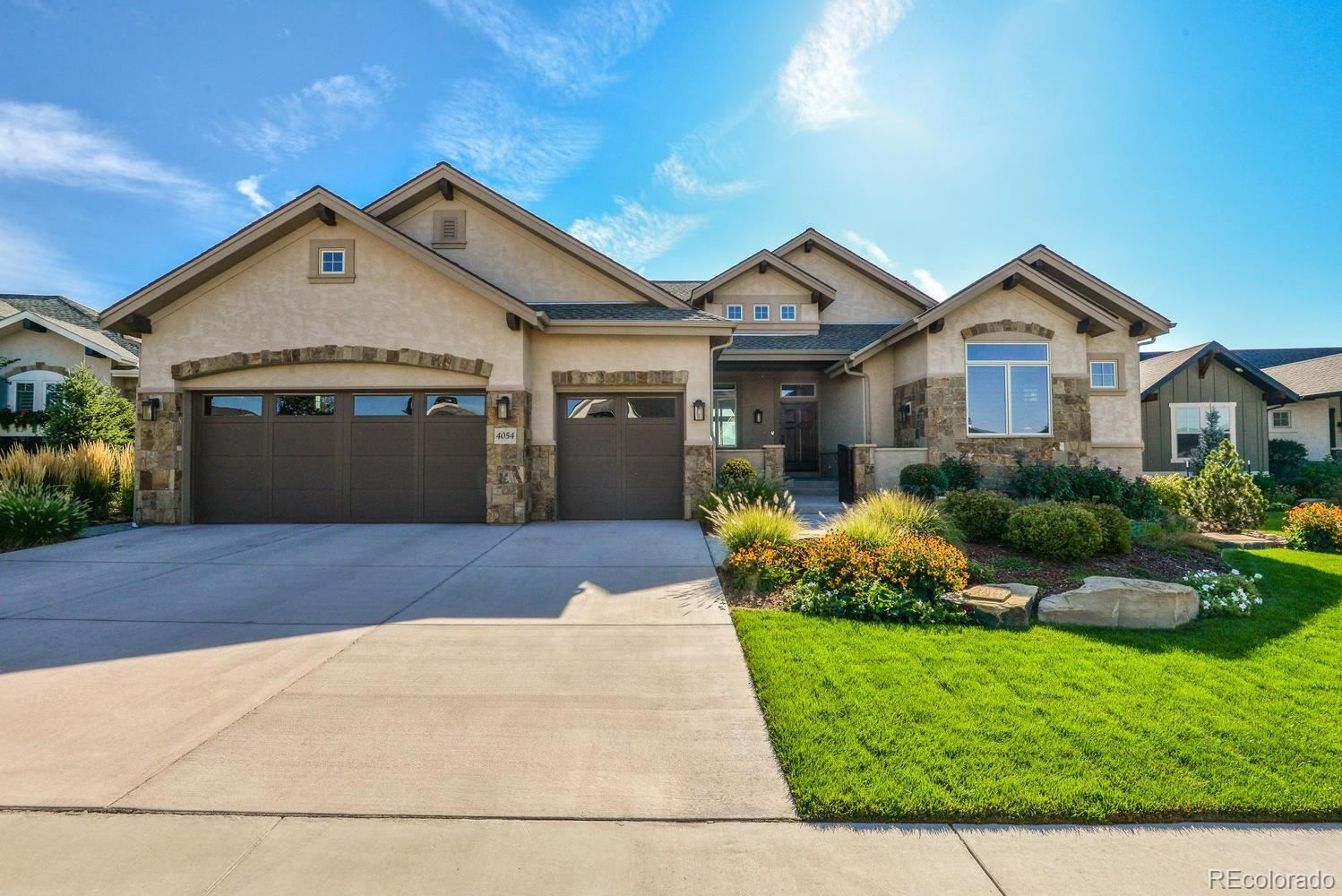 4054  Ridgeline Drive, Timnath, CO 80547 - #: 4862260