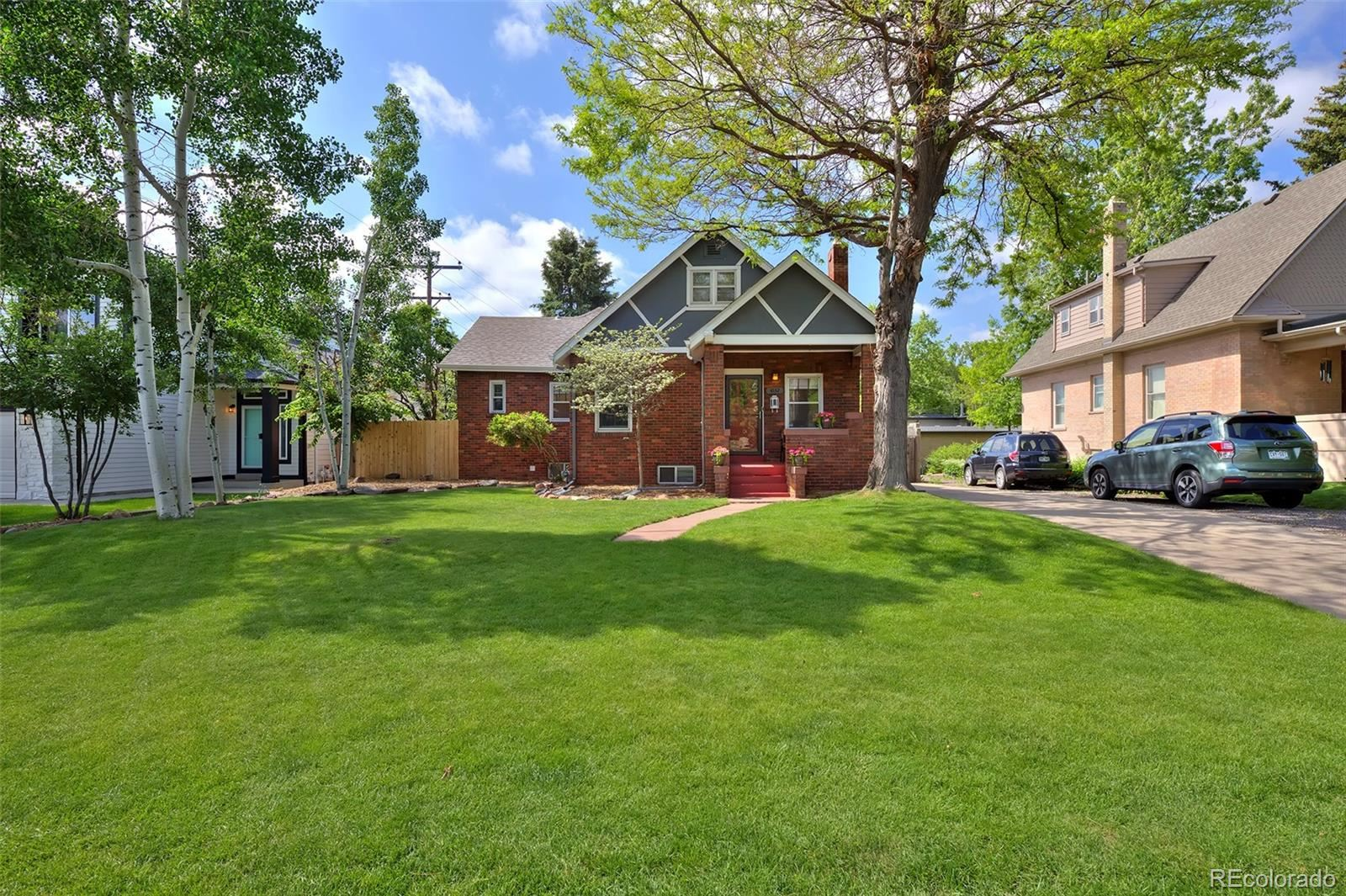 4532 W 28th Avenue, Denver, CO 80212 - #: 9711260