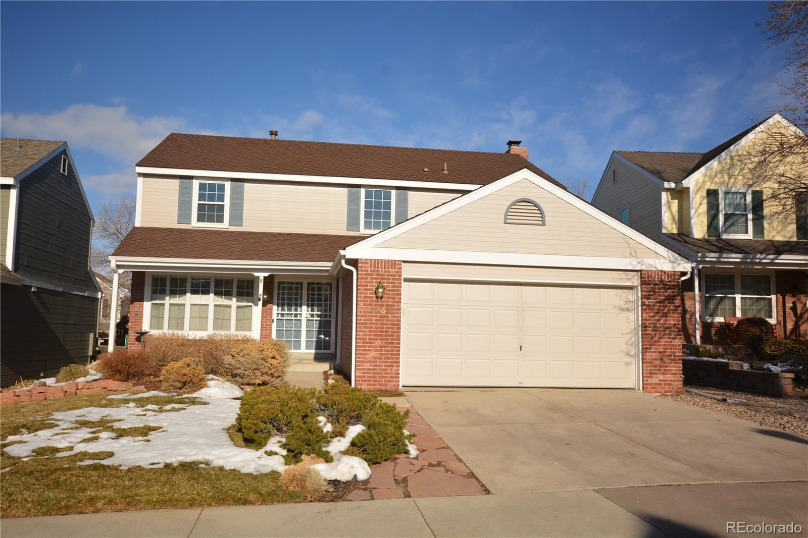 1951  Sundrop Trail, Highlands Ranch, CO 80126 - #: 7535261