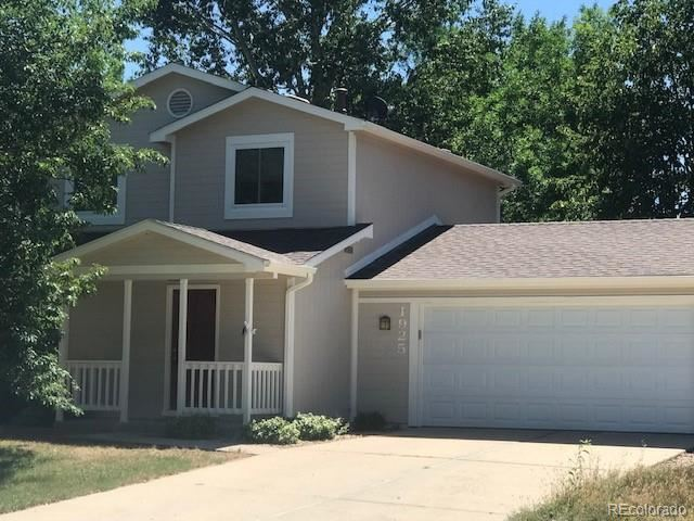 1925 Ames Court, Fort Collins, CO 80526 - #: 9199261