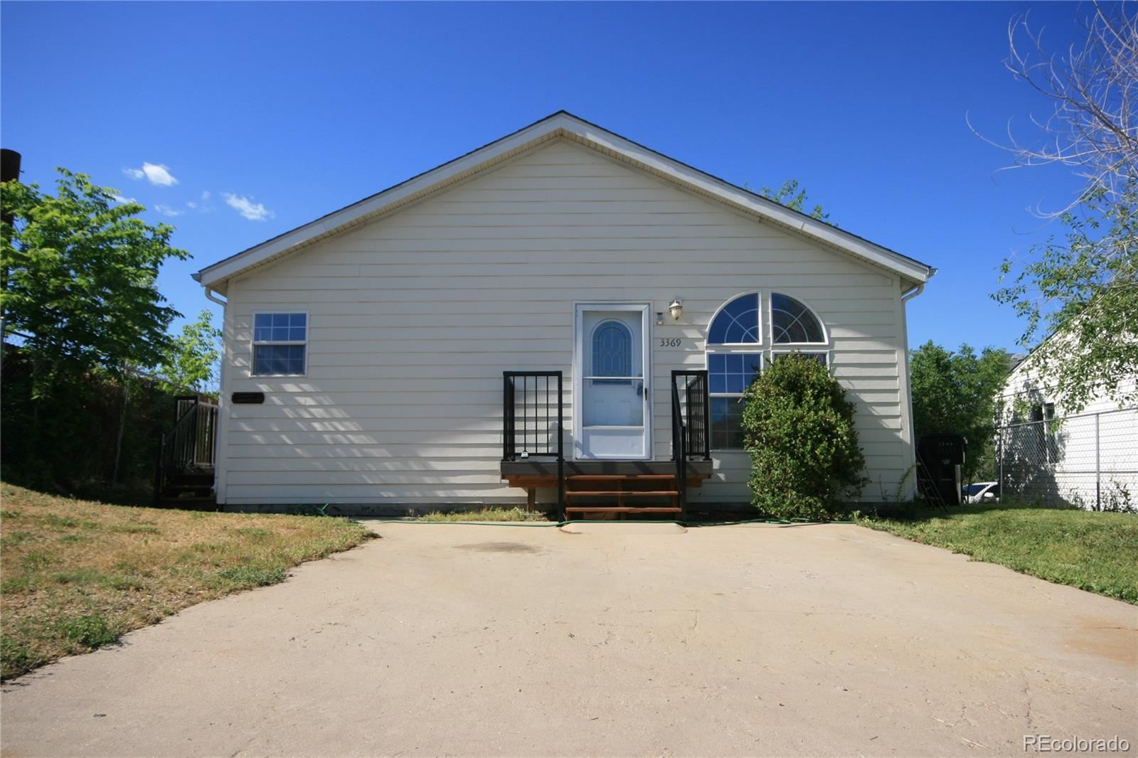 3369 W Gill Place, Denver, CO 80219 - #: 6715262