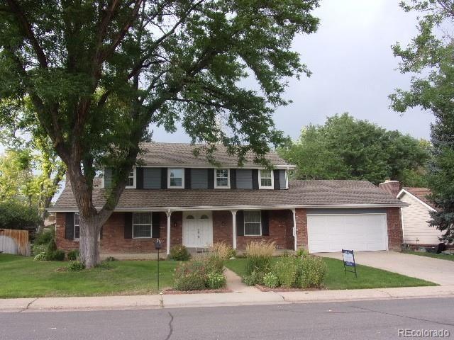 9551 E Grand Avenue, Greenwood Village, CO 80111 - #: 7974262