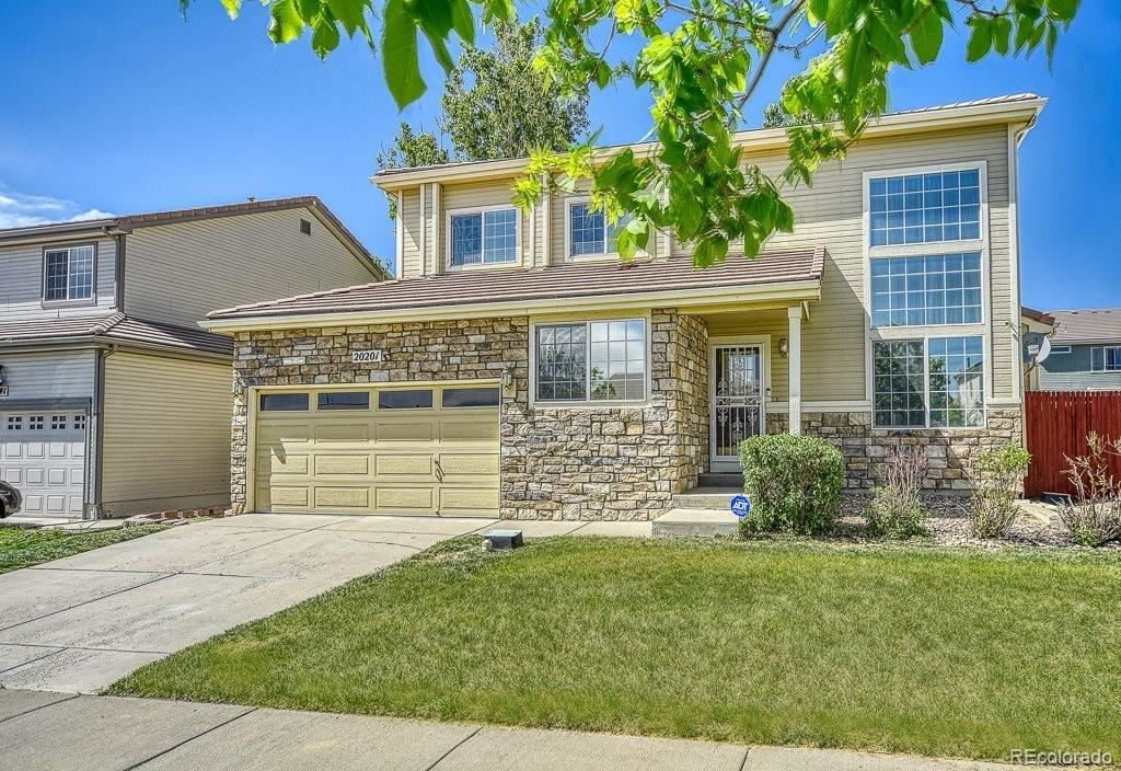 20201 E 40th Avenue, Denver, CO 80249 - #: 2138263