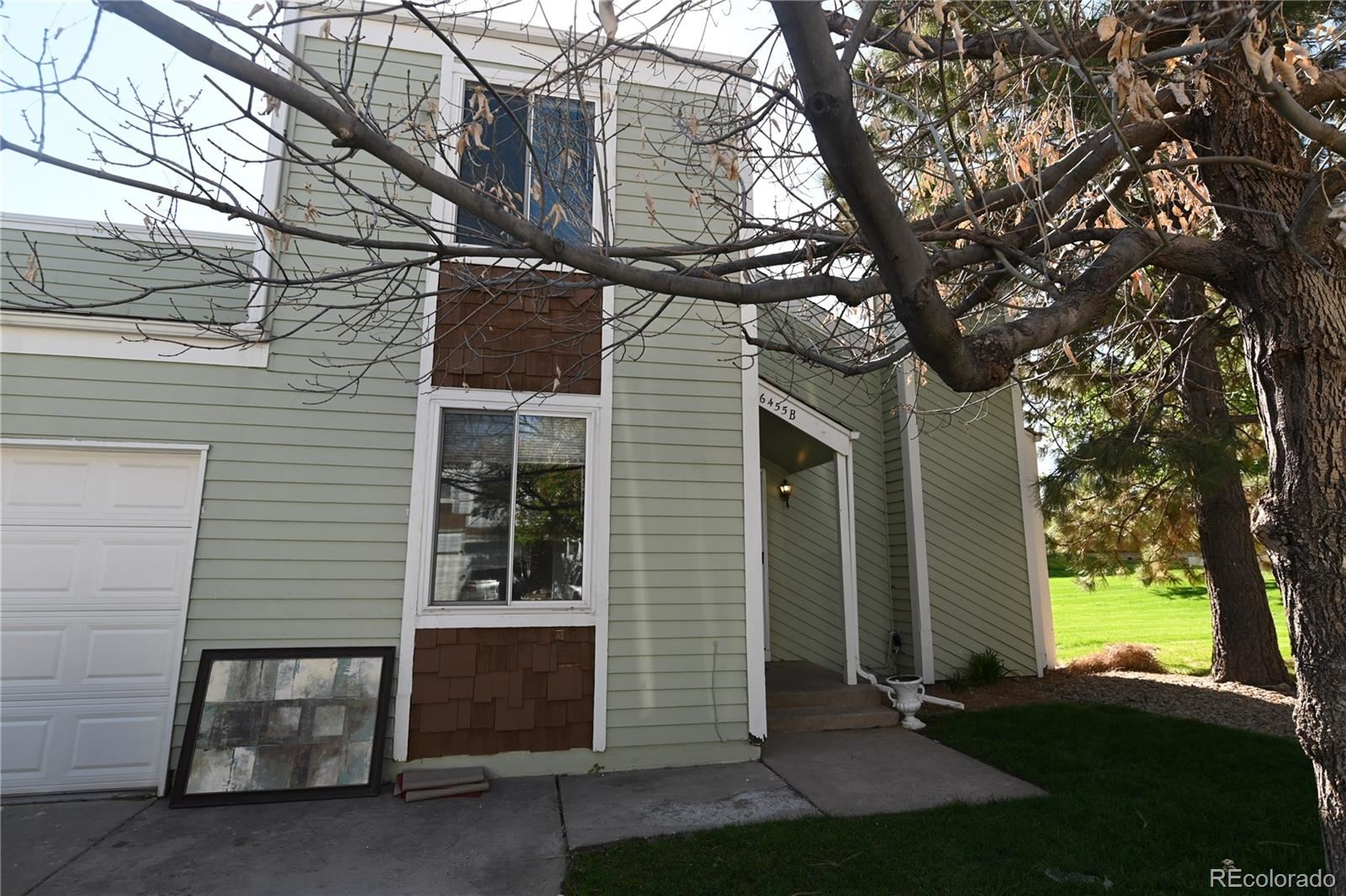 16455 E Radcliff Place  B #B, Aurora, CO 80015 - #: 6538263