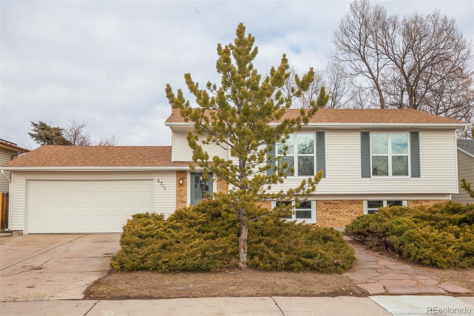 2711 W 101st Place, Federal Heights, CO 80260 - #: 7643263