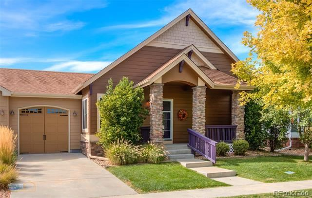 1020 Village Circle, Erie, CO 80516 - #: 9687264