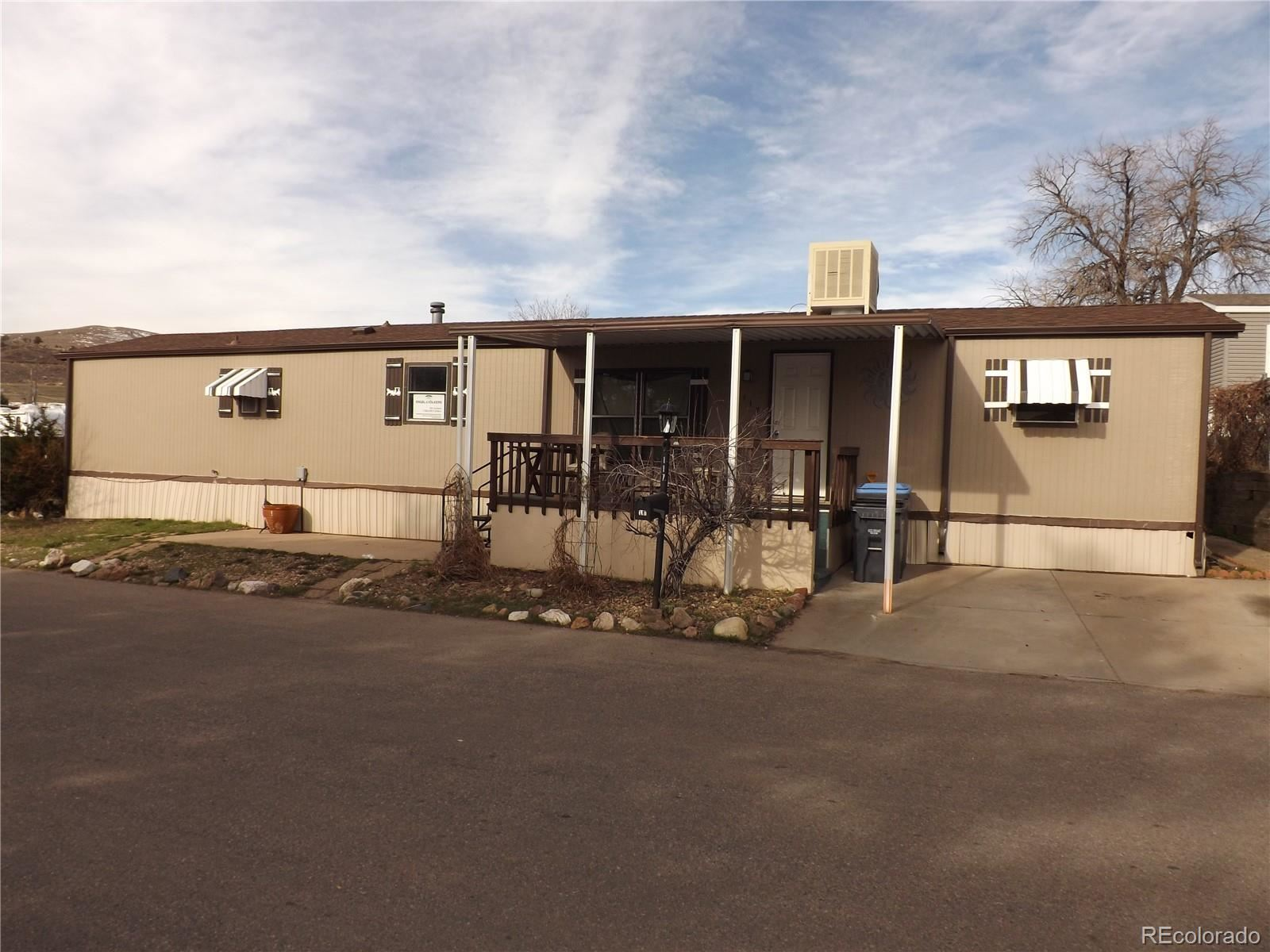 117  West Street, Golden, CO 80401 - #: 5810265