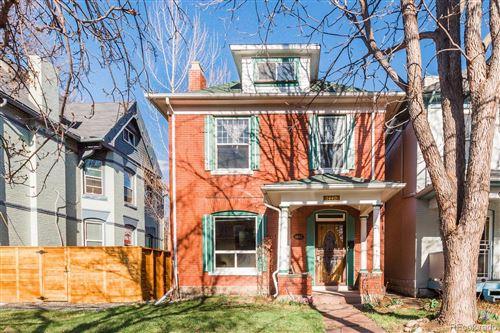 Photo of 1440 Milwaukee Street, Denver, CO 80206 (MLS # 6162266)