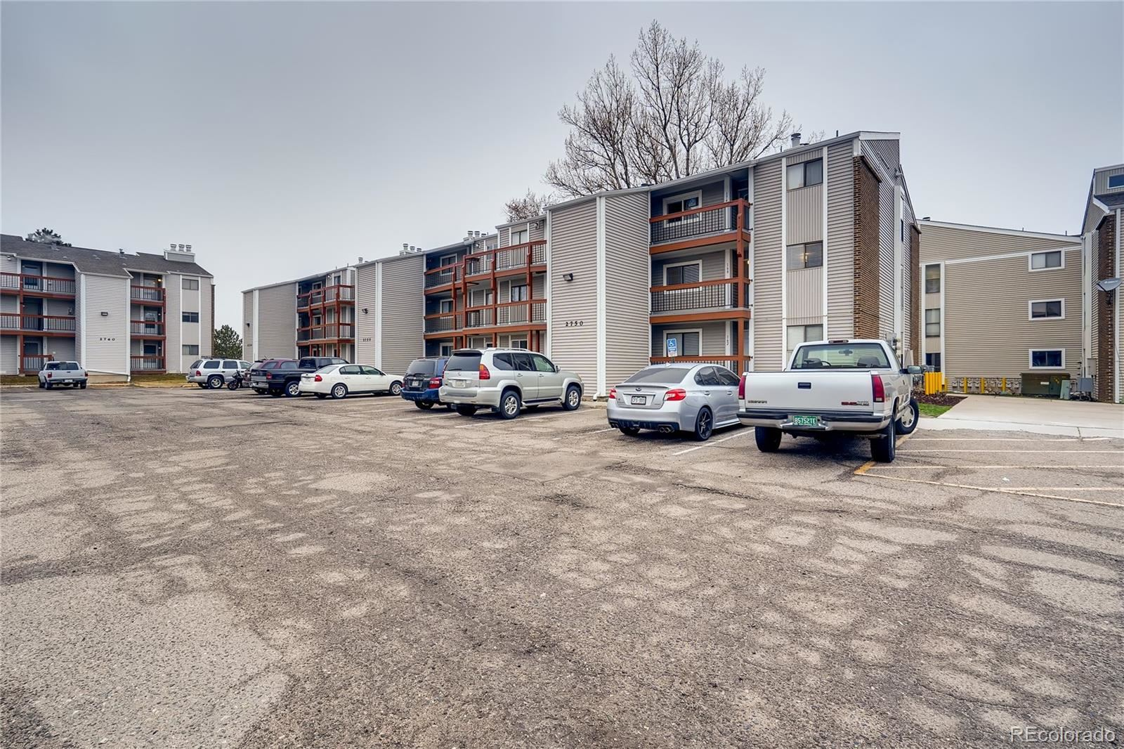 2750 W 86th Avenue  168 #168, Westminster, CO 80031 - #: 7127267