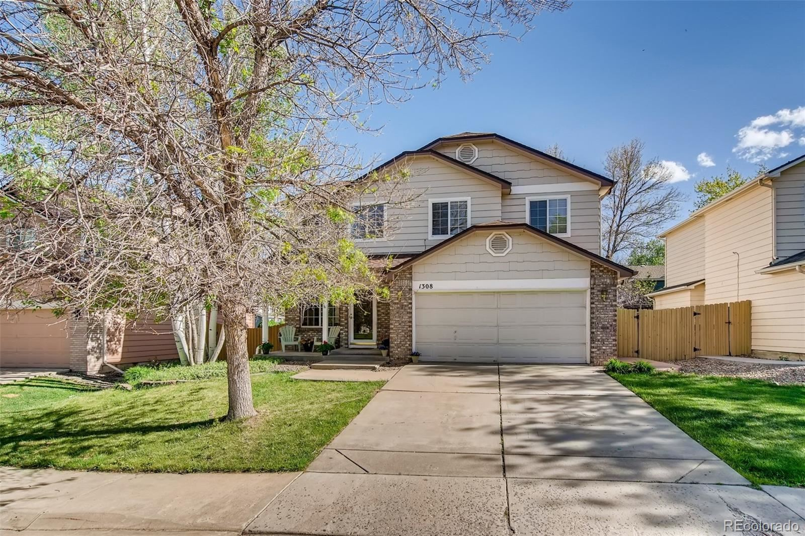 1308  Amherst Street, Superior, CO 80027 - #: 7299267