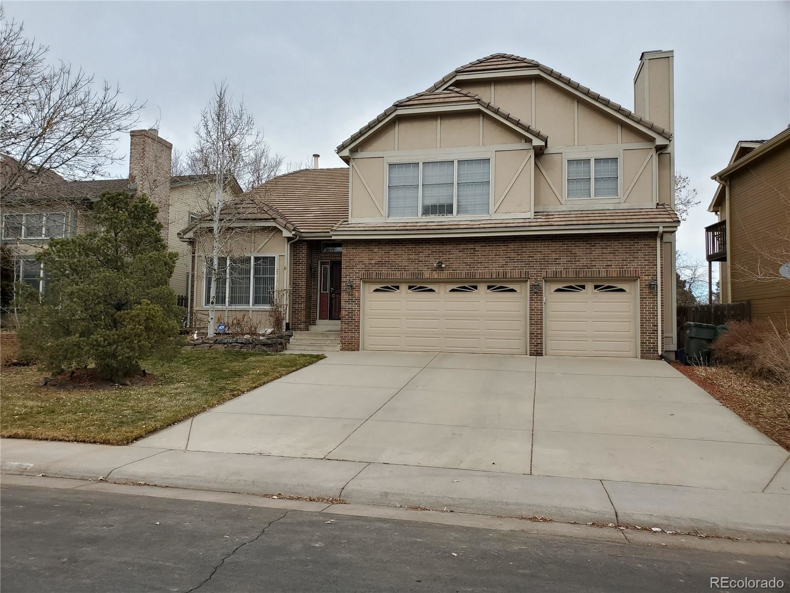 2413 S Oakland Circle, Aurora, CO 80014 - #: 7987267
