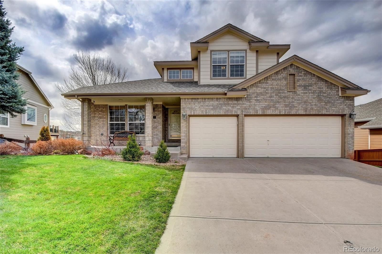 426  Angus Way, Highlands Ranch, CO 80129 - #: 9563267