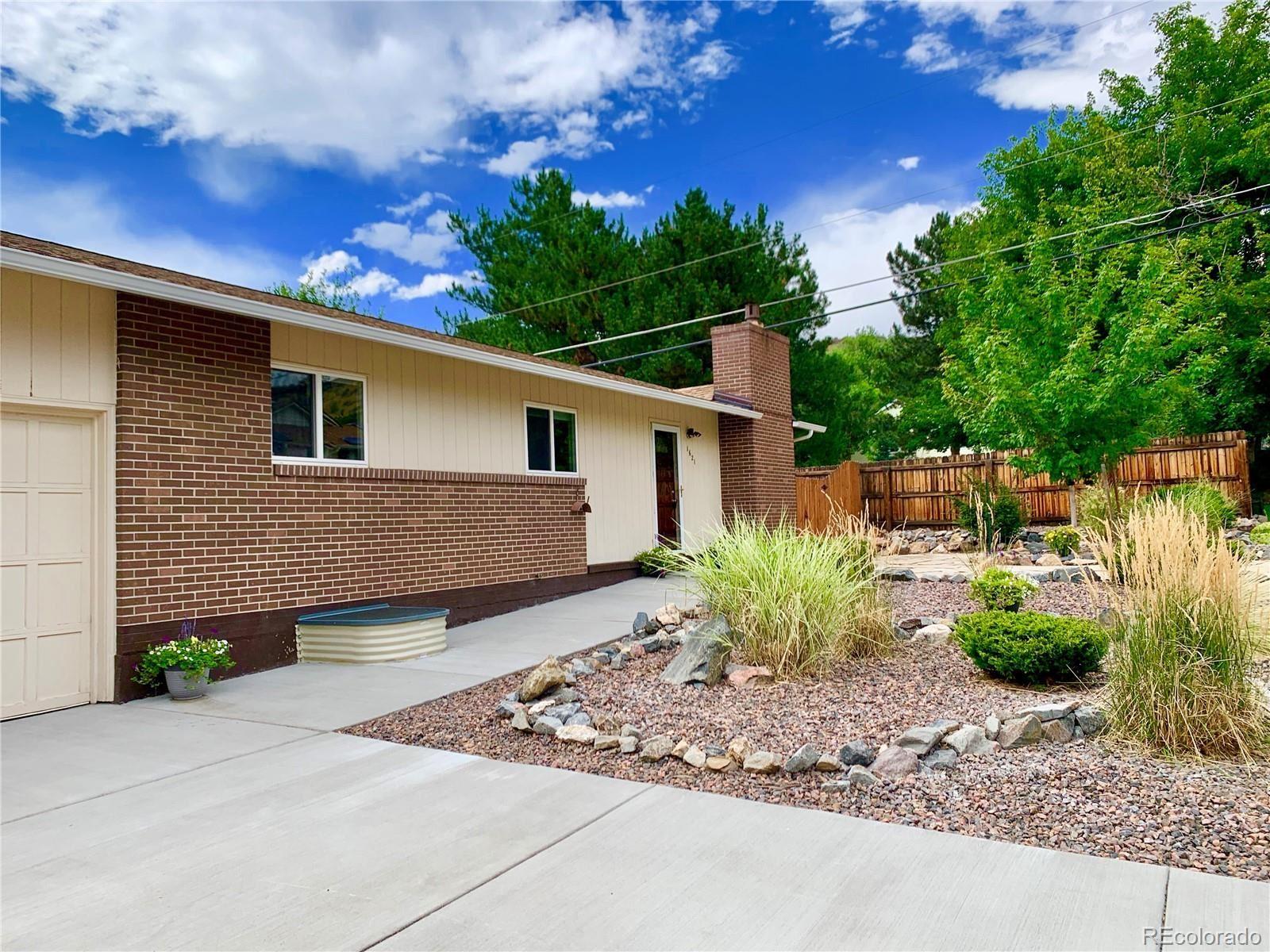 1621 Utah Street, Golden, CO 80401 - #: 9902267