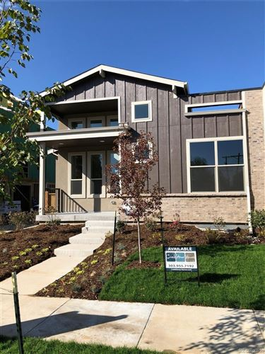 Photo of 11507 East 25th Avenue, Aurora, CO 80010 (MLS # 4452270)
