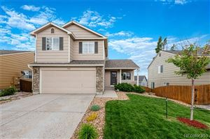 Photo of 3748 Black Feather Trail, Castle Rock, CO 80104 (MLS # 8194271)
