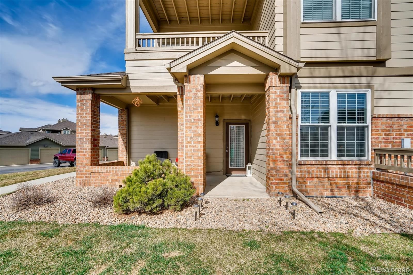 12914  Ironstone Way  104 #104, Parker, CO 80134 - #: 9010272