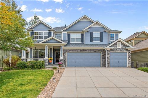 Photo of 23460 E Maple Hills Avenue, Parker, CO 80138 (MLS # 6631273)