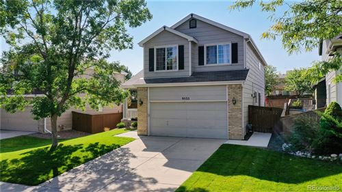 Photo of 9535 High Cliffe Street, Highlands Ranch, CO 80129 (MLS # 8757274)